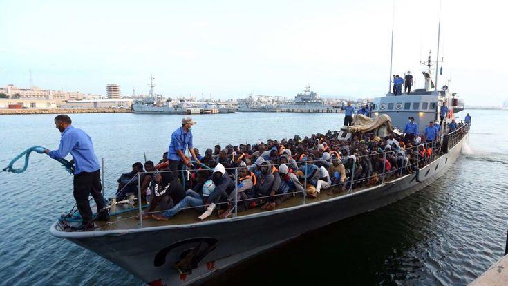 More than 40 million modern-day slaves http://ift.tt/2AsqjcU