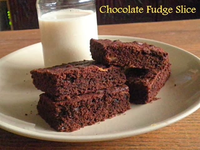 Best Chocolate Fudge Slice Ideas On Pinterest Easy Chocolate - Sliced chocolate is finally here and we know our life will never be the same again