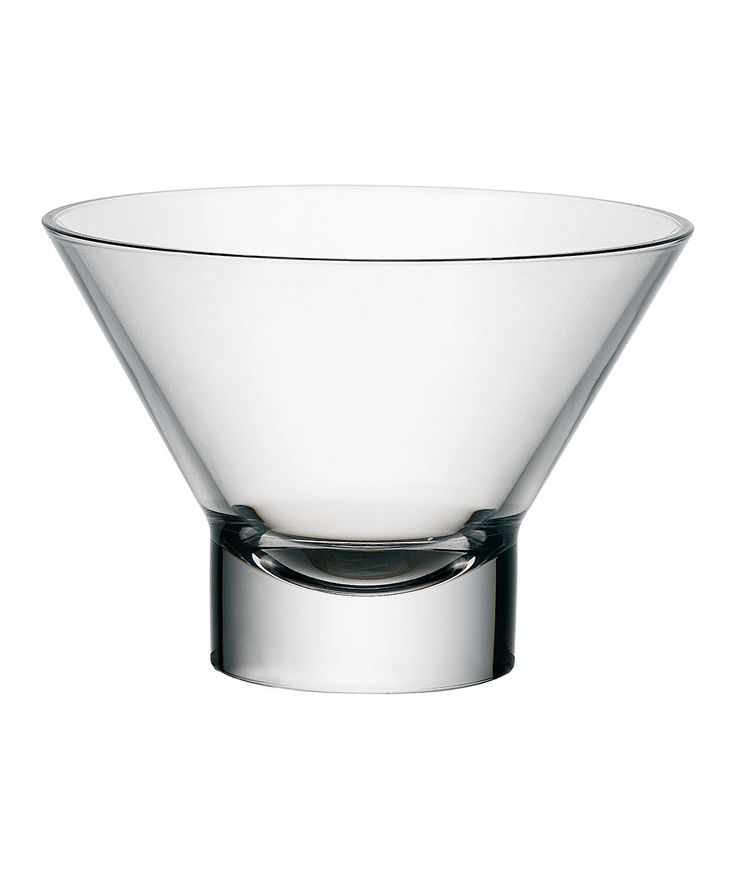 Bormioli Rocco Ypsilon Dessert Bowl - Set of 12 | zulily  . $22.99 $30.00     Product Description:  Present the perfect sundae or marvelous mousse in this classic dessert bowl.      Includes 12 bowls     10.12'' W x 6.73'' H x 6'' D     Holds 13 oz.     Glass     Dishwasher-safe     Imported