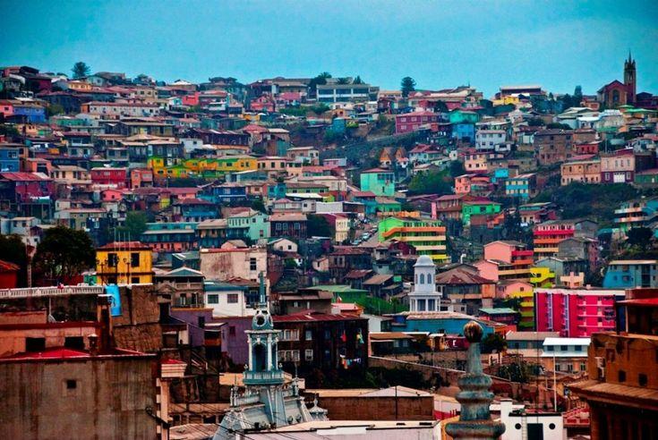 valparaiso - Buscar con Google