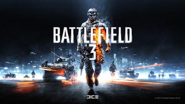 تحميل لعبة Battlefield 3 للكمبيوتر مضغوطة