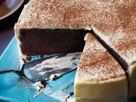 Hummingbird Bakery Chocolate Guinness Cake Recipe