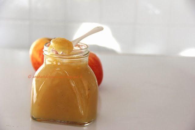 Salsa di mele -arabafelice-