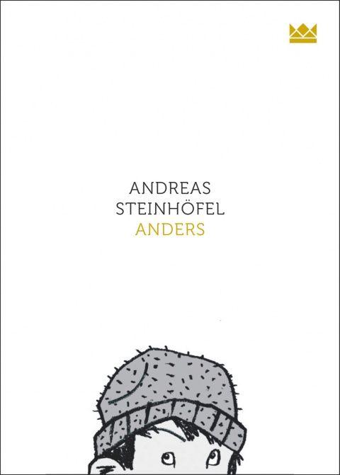 Anders - Hardcover   CARLSEN Verlag