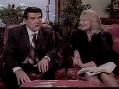 Televangelist Peter Popoff Investigation. Debunked. They channel demons stay away