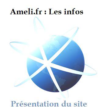 www.ameli.fr : Site de la CPAM en Ligne