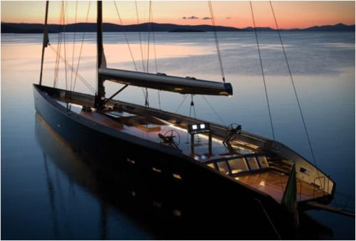 go sailing: Sailboats, Yachts Design, Dream, Luxury Yachts, Sea, Wally Esens, Sailing Away, Sailing Yachts, Sailing Boats