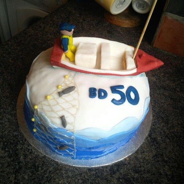 Stephen's 50th