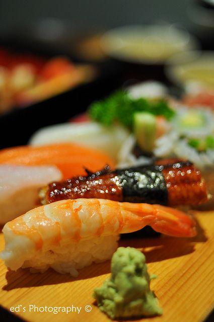 sushi #carbookercom #carhire