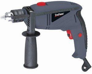 True Power 1/2 Electric Hammer Drill with Foregrip & Gauge 8.5A Review https://bestcompoundmitersawreviews.info/true-power-12-electric-hammer-drill-with-foregrip-gauge-8-5a-review/