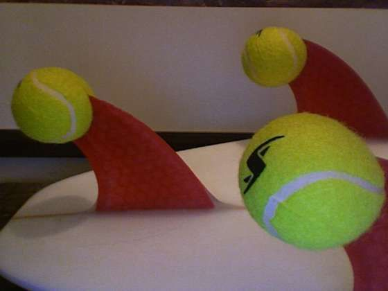 1000 images about travel with a surfboard on pinterest - Can tennis balls be recycled ...