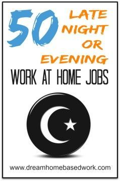 Are there any work at home jobs that offer late night or evening shifts? There are 50 companies that will give you the flexibility to work in the evening or overnight. #WAHM Work at Home Mom Work at Home Ideas #workathomemom Earnings Without investment. Swisscoin Project - New cryptocurrency. At registration Free Gift 100 COIN (today it is 5 euro) http://swisscoin.eu/w717com Registration entitles you to invite and receive 10%.