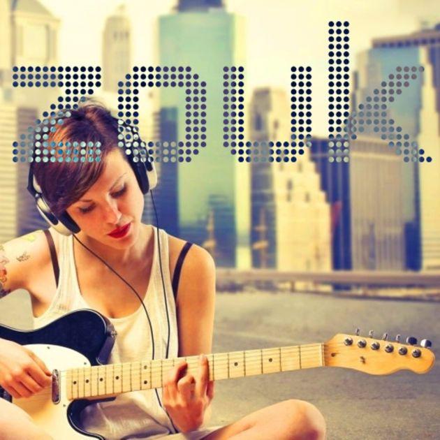 #NEW #iOS #APP Zouk Music Radio ONLINE FULL - VOICU CONSTANTIN