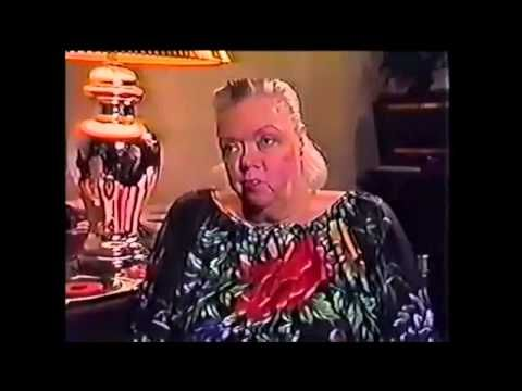 Leonore Lemmon Interview 1989 about George Reeves Death