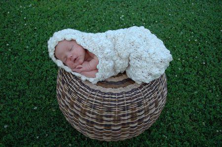 Free Baby Crochet Patterns - Crochet Pattern Bonanza