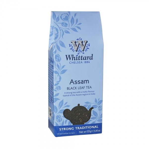 Loose Assam 125g Packet