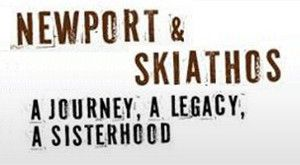 Skiathos-Newport Photography Exhibition at Bourtzi, 22 March 2014 | DestinationSkiathos.com