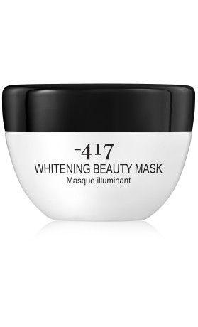 Bělicí maska pro krásnou pleť Minus 417. Využijte naší dopravu zdarma při nákupu nad 890 Kč. Nevybrali jste si online? Přijďte se na produkty podívat osobně do našeho showroomu v Praze.