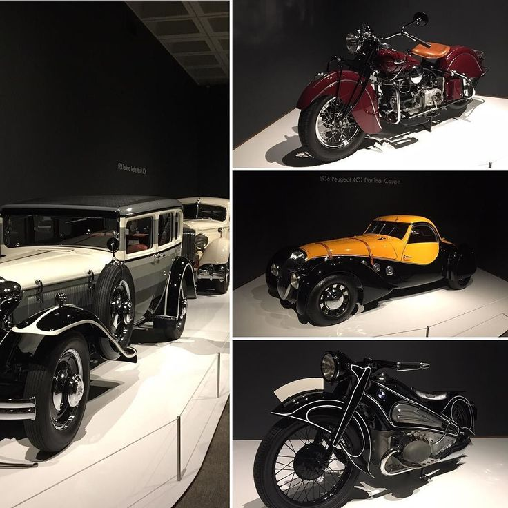 Checking out the new #rollingsculpture #exibit at @ncartmuseum! The #beautiful designs of the 30's and 40's #vehicles are worth the #visit! #decoart #decocars #decomotorcycles #showsomelocallove