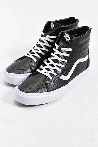 vans high top mens 14