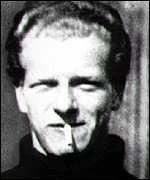 Derek Bentley, hanged for murder