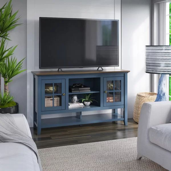 Alannah Tv Stand For Tvs Up To 60 In 2021 Living Room Upgrades Living Room Tv Stand Rustic Tv Stand