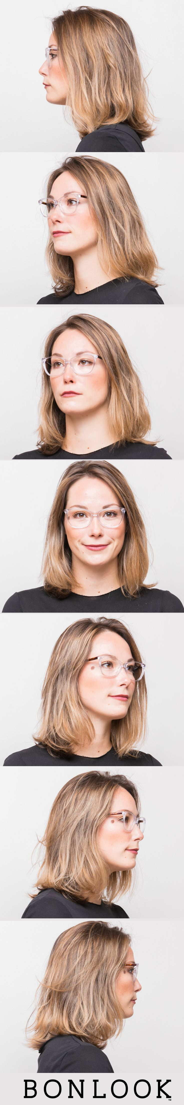 Flair Diamond tort - Flair is the perfect eyewear for the one's that have a natural instinct for fashion. Versatile and trendy, these frames will fit every face shape with elegance.