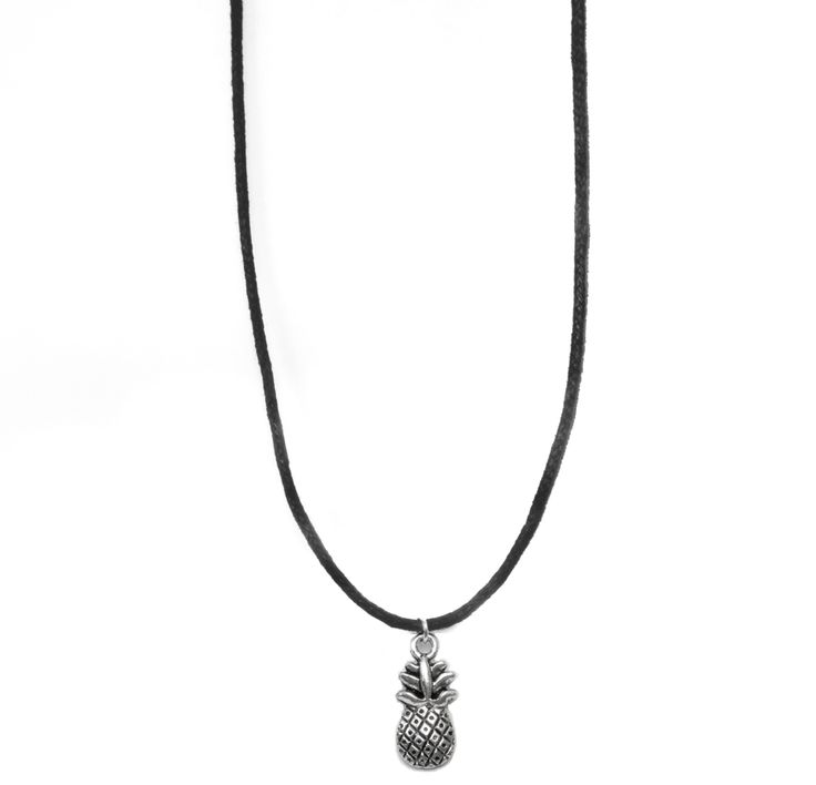 The Pineapple Choker  Shop it: http://www.sunstonedcollective.com/product/the-pineapple-choker