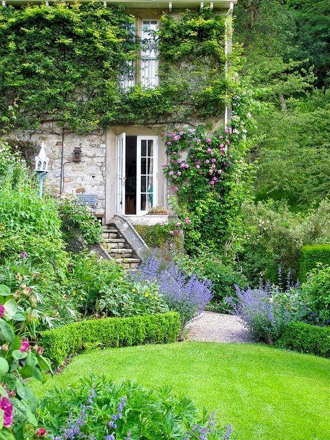 Nice Gardens Home Design
