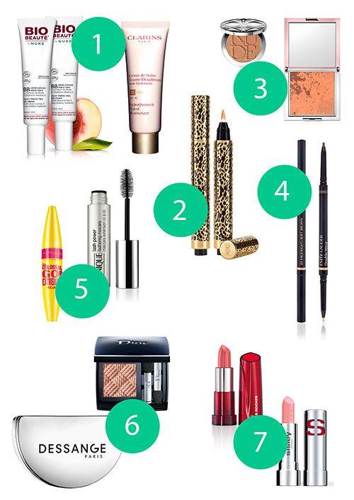 How to: De natuurlijke make-up look | BELMODO.TV