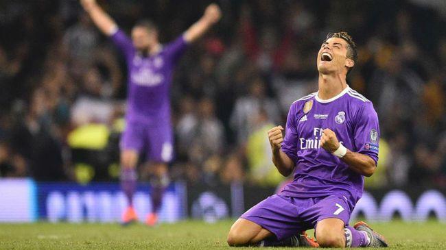 Disfruta de la crónica y de los mejores vídeos e imágenes del partido Juventus vs Real Madrid