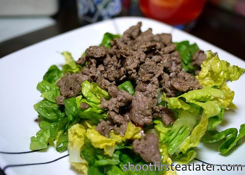 Cohen Lifestyle Meals - Beef-1