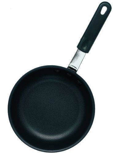 Crestware 10375inch Teflon Platinum Pro Fry Pan With