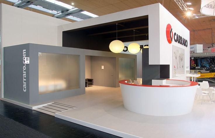 Xilos Allestimenti fieristici Stand Display Sistemi espositivi portatili e modulari  展台 ...