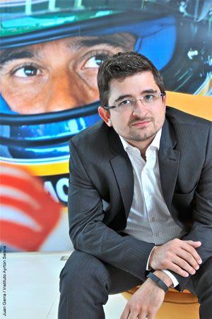 ALLIANZ e Instituto Ayrton Senna anunciam parceria inédita no segmento de seguro de automóveis no Brasil   Segs.com.br-Portal Nacional Clipp Noticias para Seguros Saude