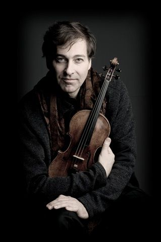 Concert on 17 February 2015 - Cadogan Hall, London - English Chamber Orchestra
