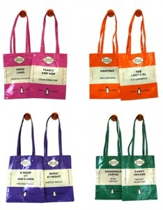 17 best images about Library Book Bags on Pinterest