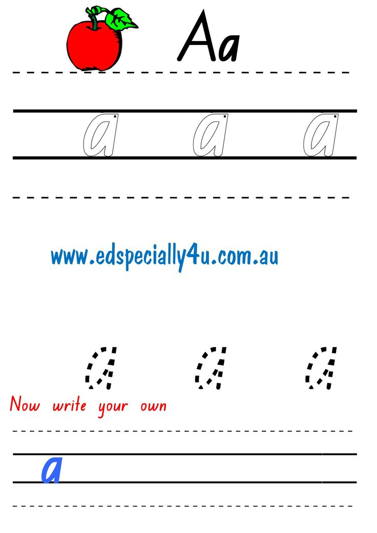 My Writing book - includes all of the letters of the alphabet, in a write on/wipe off booklet to be used over and over again.  Personalised and fun to use, this resource reinforces the letter learning in our initial sounds 'Letter Stars' resource.  Assists children to form the letters of the alphabet using most to least assistance teaching prompts www.edspecially4u.com.au