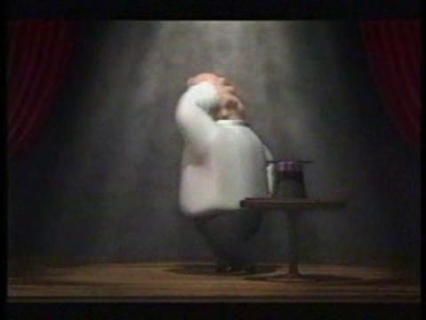 Walt Disney_Cortos de Pixar_Gabola El Gran Mago (Pixar, Animacion 3D, Dibujos Animados)_ - Vídeo Online