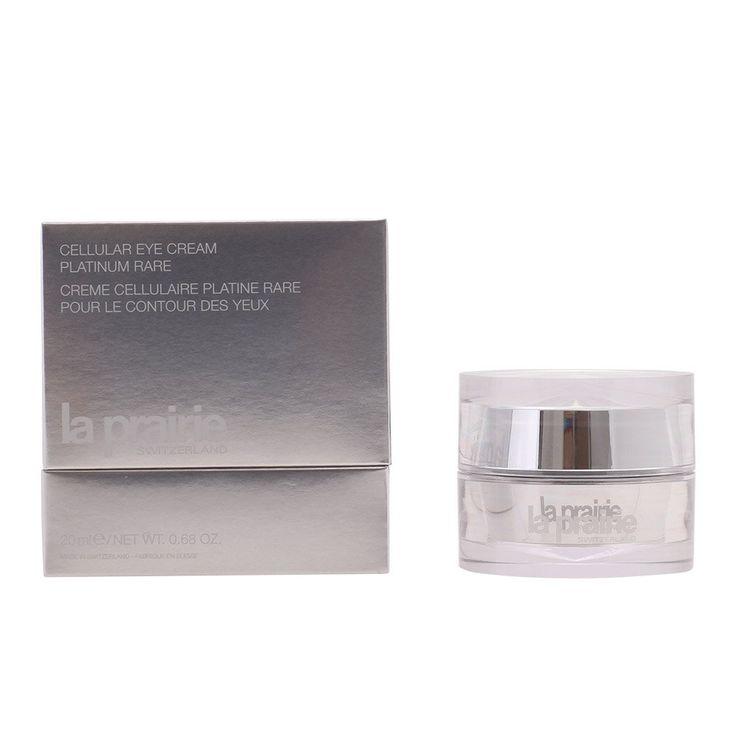 La Prairie Cellular Eye Cream Platinum Rare for Unisex, 0.68 Ounce * Save this wonderfull item : Eye Care