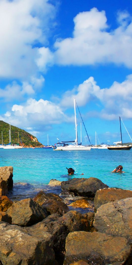 Charlotte Amalie St Thomas For an