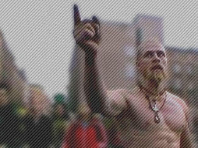 ¿Tiene Techno Viking derecho a que le olvidemos?