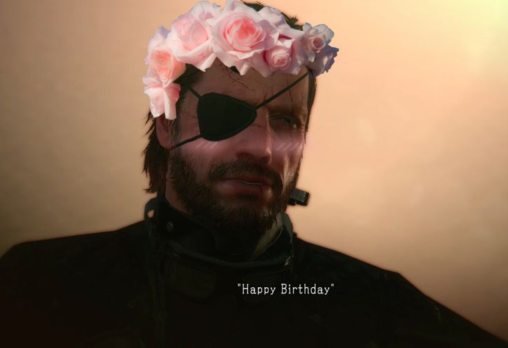 Big Boss BIRTHDAY!