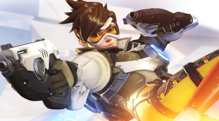 New Overwatch Voice Line References Tracer's Girlfriend: Overwatch finally contains a reference to the cover star Tracer's significant…