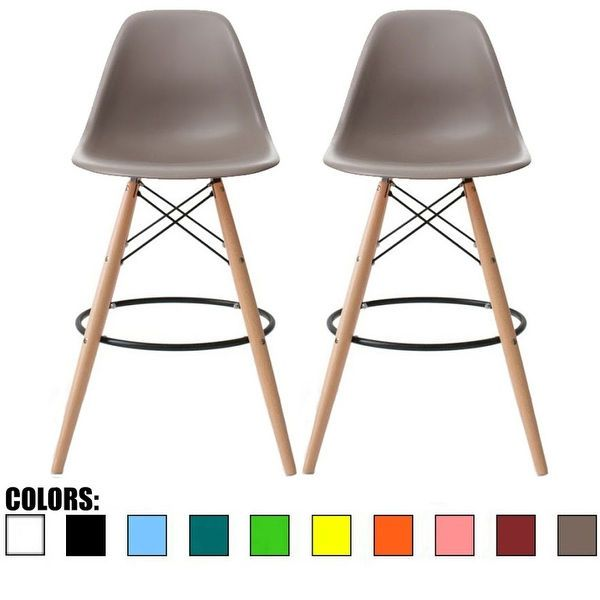 Kitchen Stools Malta: 25+ Best Ideas About Eames Chairs On Pinterest