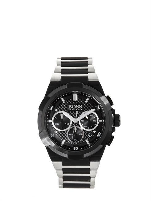 #Herren Hugo Boss Uhr, Gr. S,one size, 07613272211499