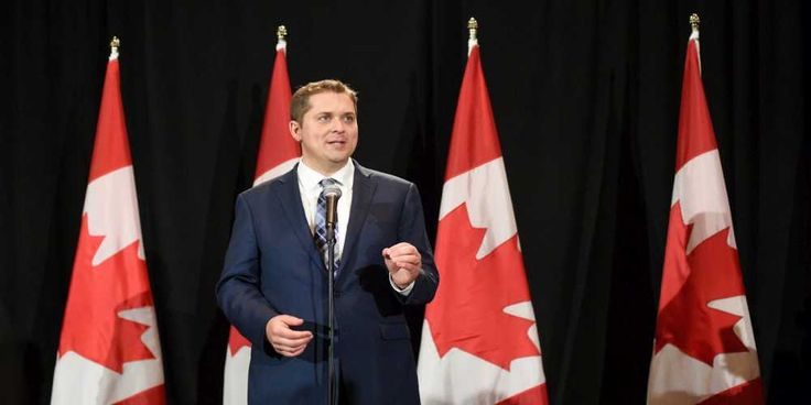 """Top News: """"CANADA POLITICS: Opposition Picks Andrew Scheer Young Social Conservative to take on Trudeau"""" - http://politicoscope.com/wp-content/uploads/2017/05/Andrew-Scheer-Canada-Politics-News-Headlines.jpg - Andrew Scheer: """"Imagine what we will do when we are all working together. We can't go through another four years of Justin Trudeau.""""  on Politics - http://politicoscope.com/2017/05/28/canada-politics-opposition-picks-andrew-scheer-young-social-conservative-to-take-on-tr"""