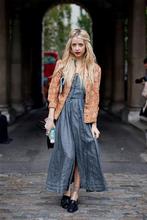 Peaches Geldof StyleChi Best-Looks