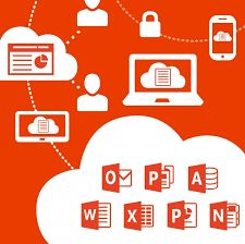 Microsoft Office 365 is latest version in microsoft office software. It makes easy to use in device.
