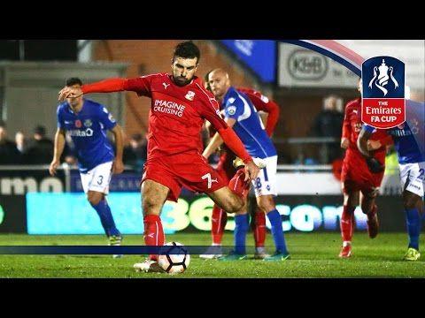 Eastleigh vs Swindon Town - http://www.footballreplay.net/football/2016/11/04/eastleigh-vs-swindon-town/